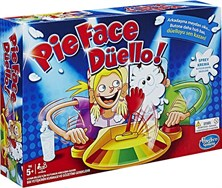 Pie Face Düello